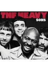 (CD) The Heavy - Sons
