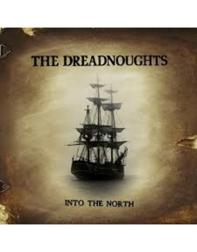 (CD) The Dreadnoughts - Into The North