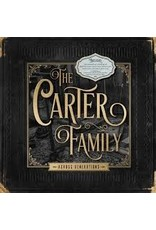 (CD) The Carter Family - Across Generations
