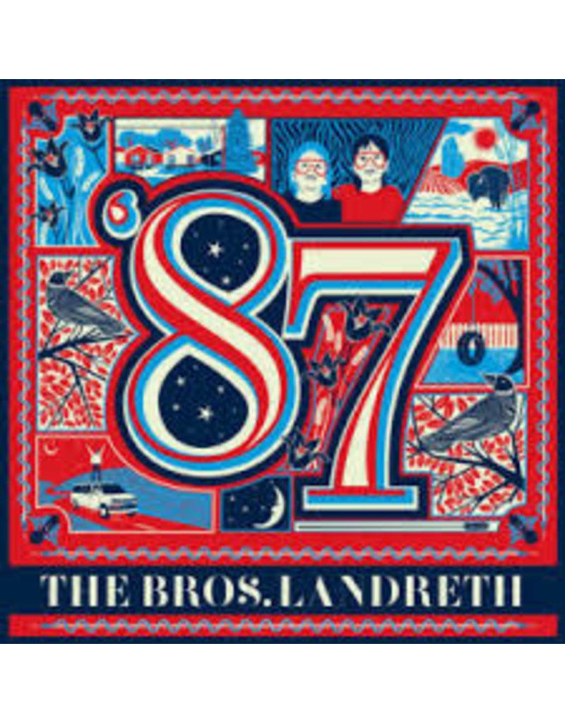 (CD) The Bros Landreth - 87