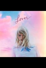 (CD) Taylor Swift - Lover