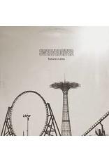 (CD) Swervedriver - Future Ruins