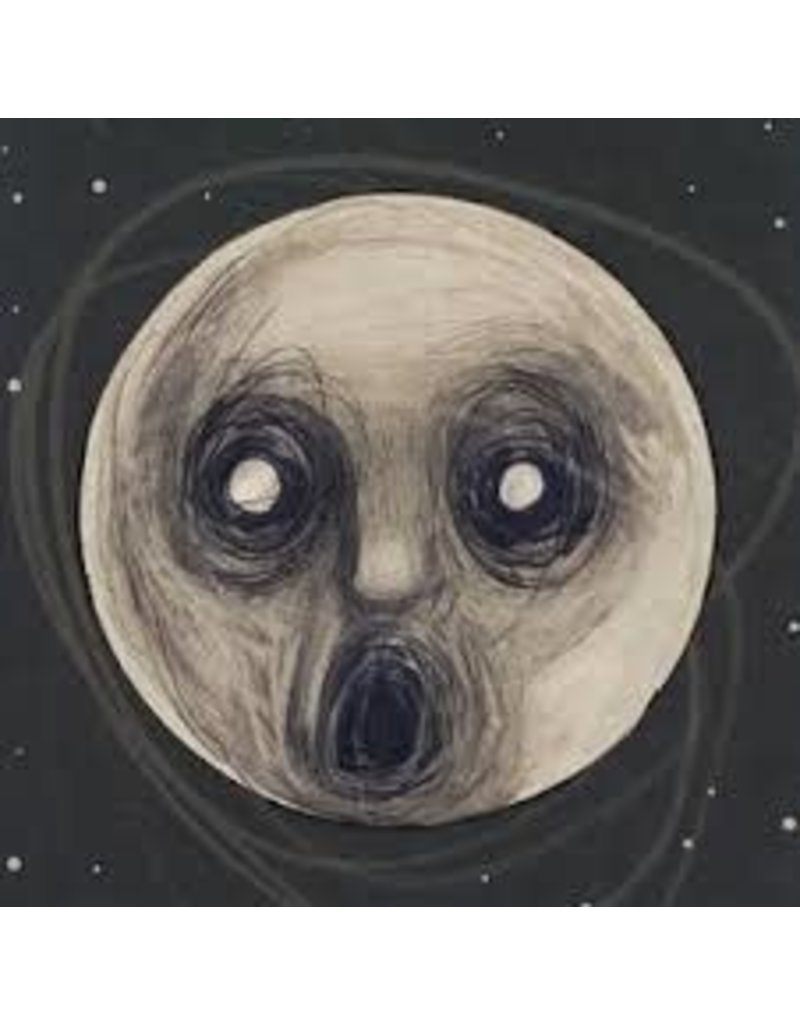 (CD) Steven Wilson - The Raven That Refused To Sing