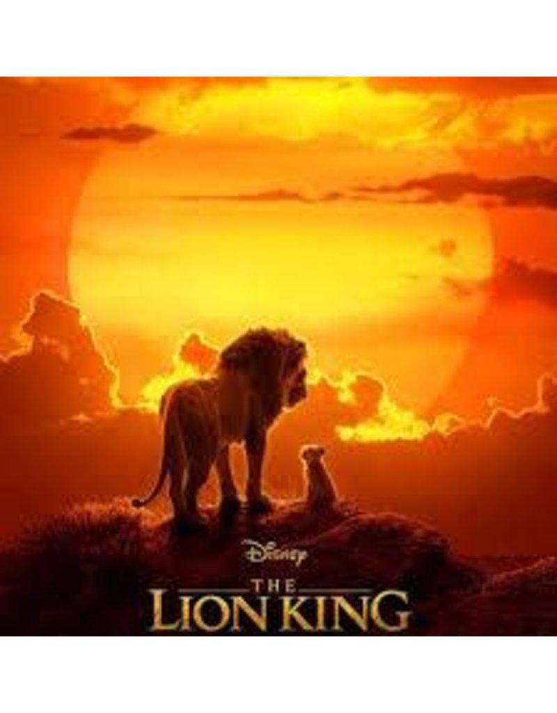 (CD) Soundtrack - The Lion King (2019)