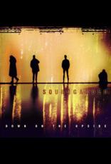 (CD) Soundgarden - Down On The Upside