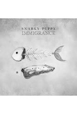 (CD) Snarky Puppy - Immigrance