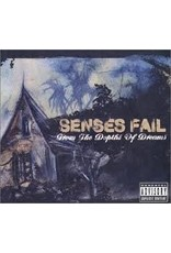 (CD) Senses Fail - From The Depths Of Dreams (EP)