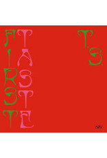 (CD) Segall, Ty - First Taste