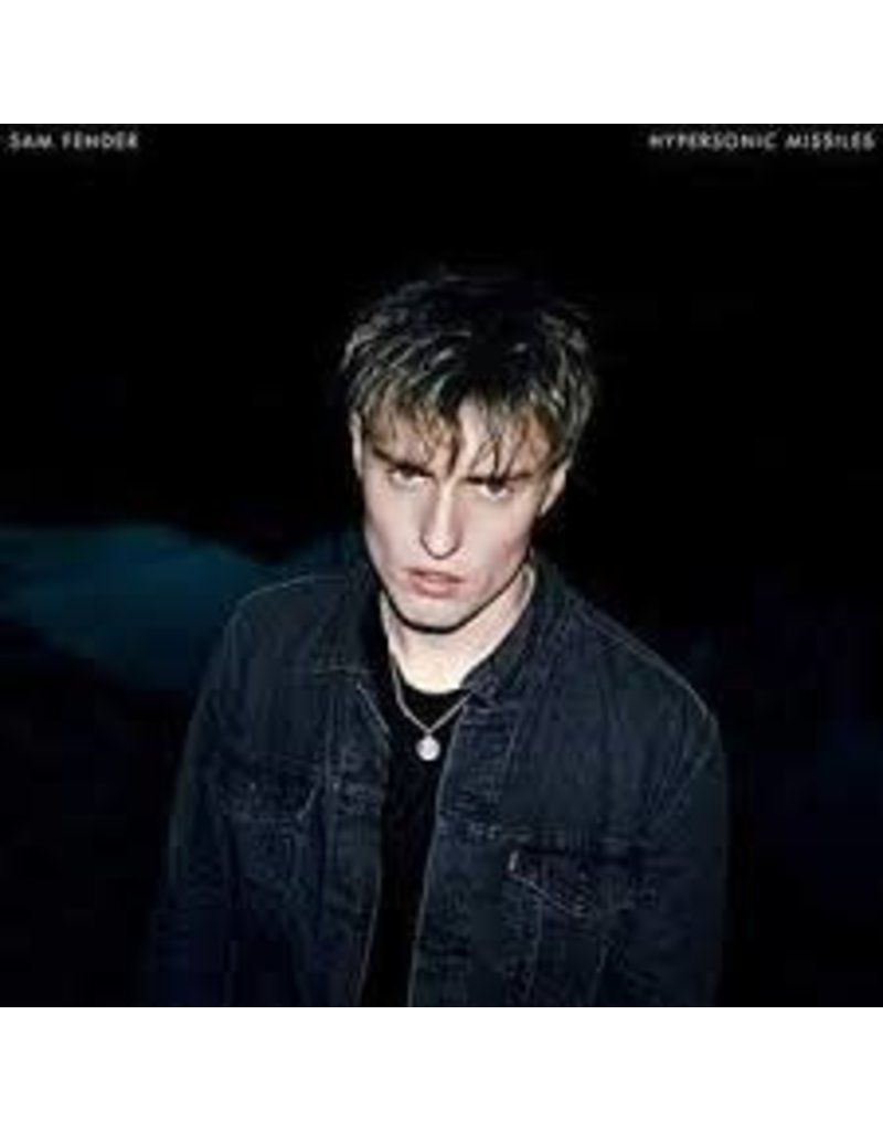 (CD) Sam Fender - Hypersonic Missiles