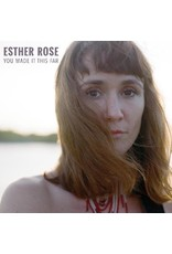 (CD) Rose Esther - You Made It This Far