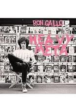 (CD) Ron Gallo - Heavy Meta