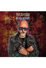 (CD) Rob Halford - Celestial (Judas Priest)