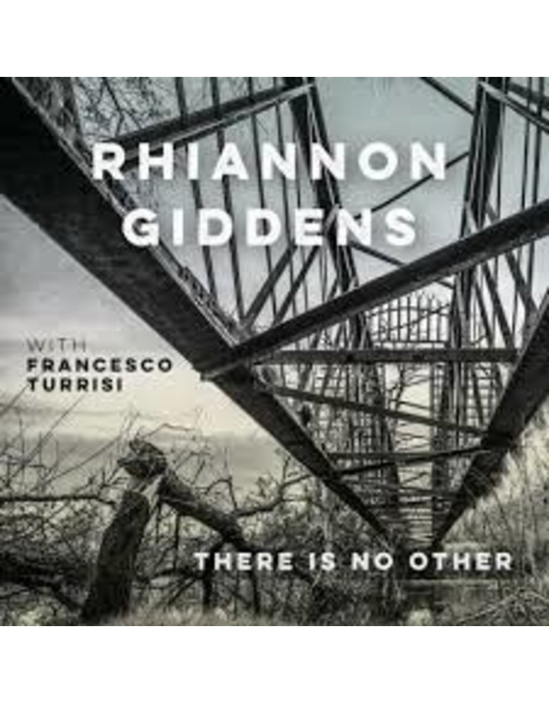 (CD) Rhiannon Giddens - There Is No Other