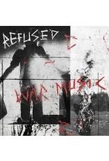 (CD) Refused - War Music