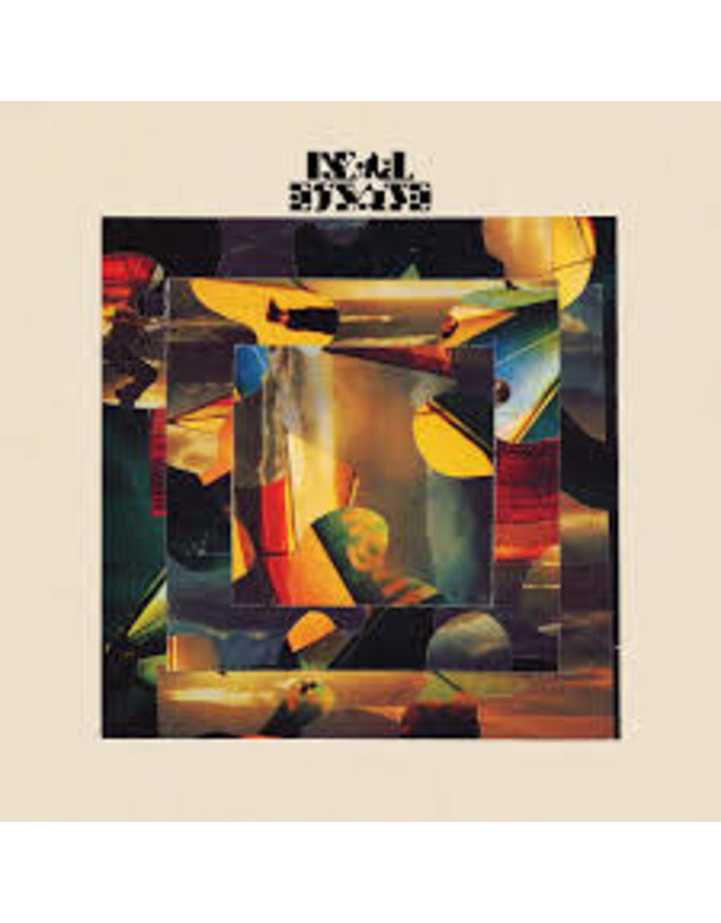 (CD) Real Estate - The Main Thing (2020)