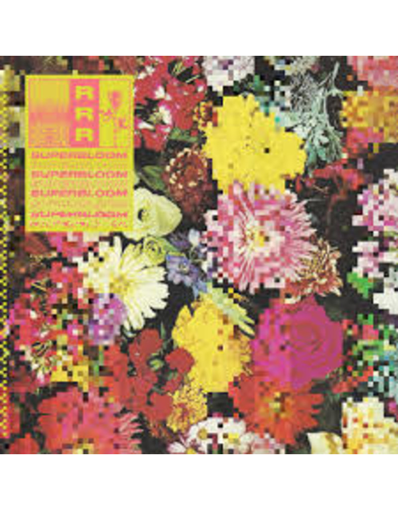 (CD) Ra Ra Riot - Superbloom