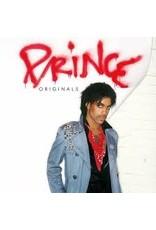 (CD) Prince - Originals