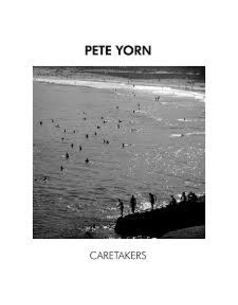 (CD) Pete Yorn - Caretakers