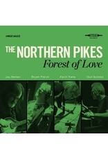 (CD) Northern Pikes - Forest of Love