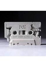 (CD) Nas - Lost Tapes 2