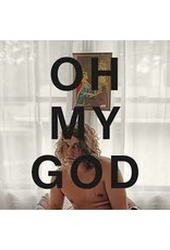 (CD) Kevin Morby - Oh My God