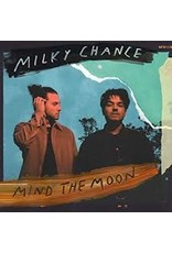 (CD) Milky Chance - Mind The Moon