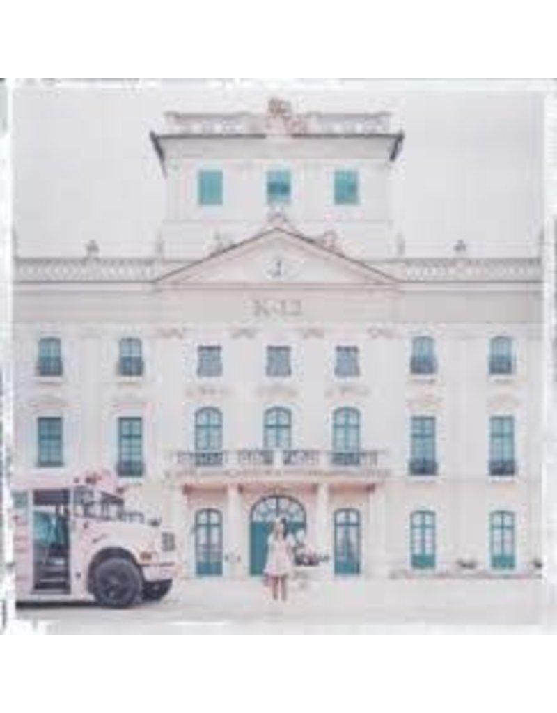 (CD) Melanie Martinez - K-12