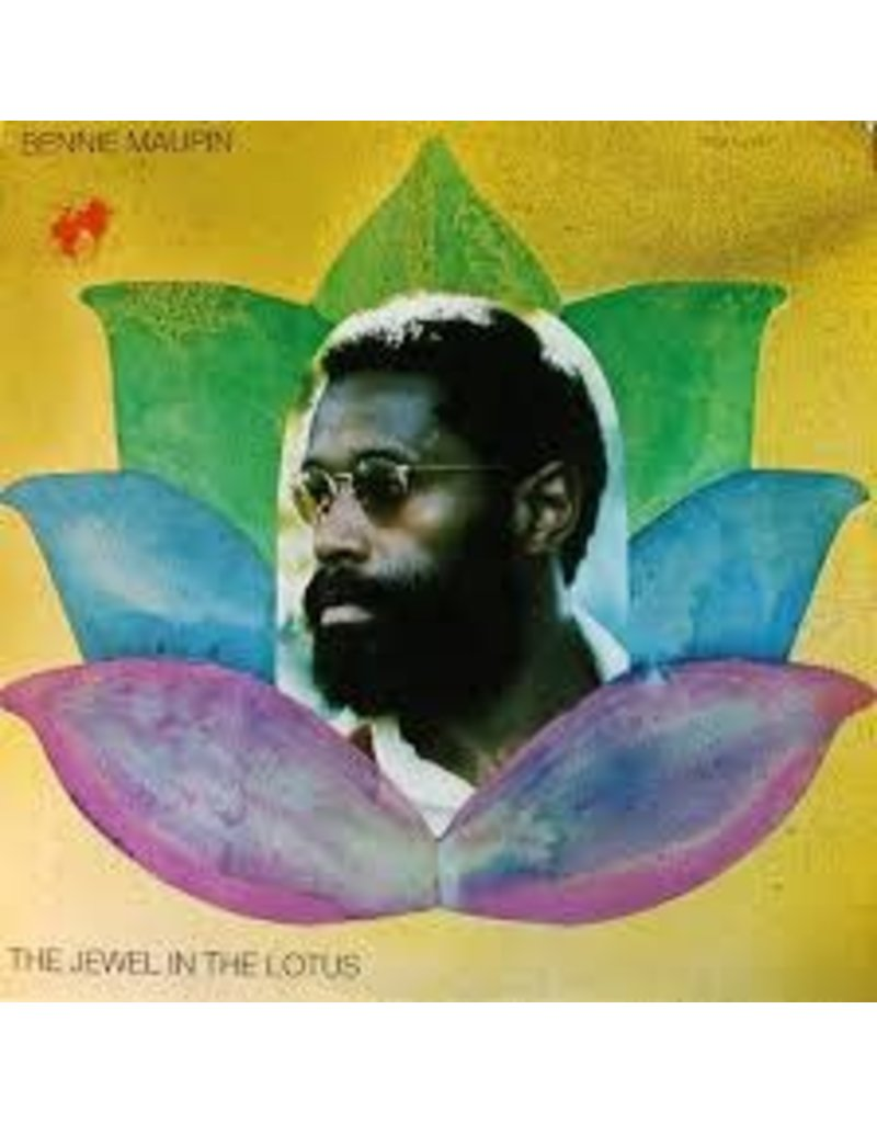 (CD) Bennie Maupin - The Jewel in the Lotus (2019)