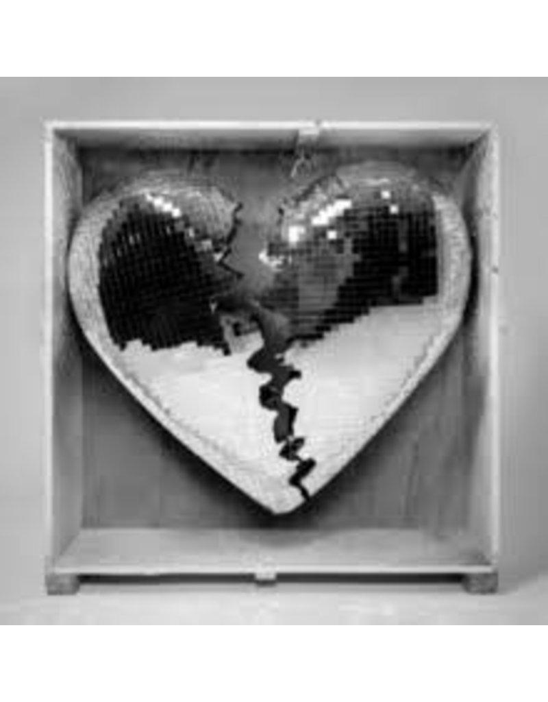 (CD) Mark Ronson - Late Night Feelings