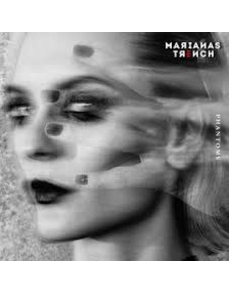 (CD) Marianas Trench - Phantoms