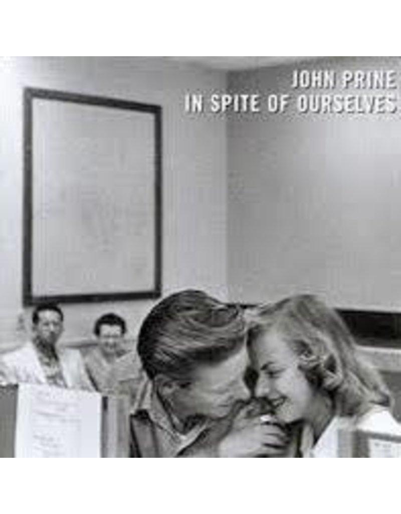 (CD) John Prine - In Spite of Ourselves