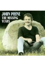 (CD) John Prine - Missing Years