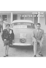 (CD) John Prine - For Better or Worse