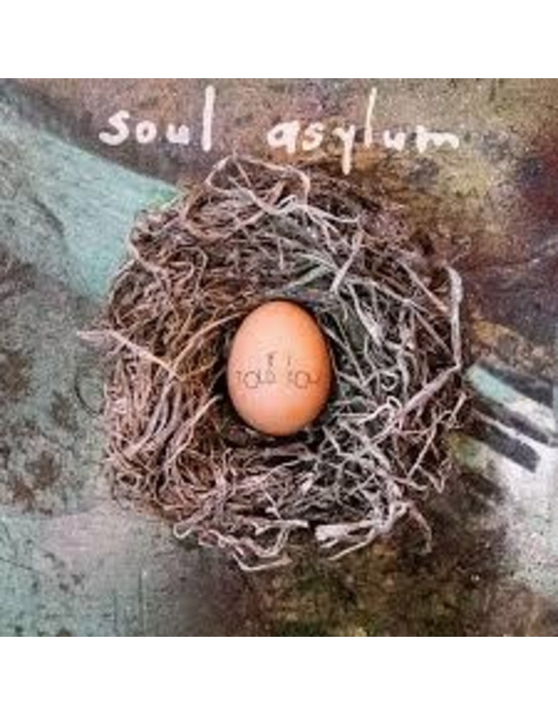 (CD) Soul Asylum - Hurry up and Wait