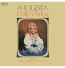 (LP) Dolly Parton - Jolene (2019 Reissue)