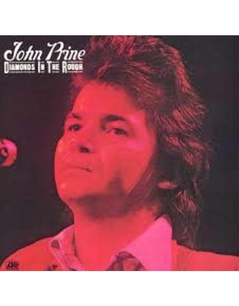 (CD) John Prine - Diamonds in the Rough