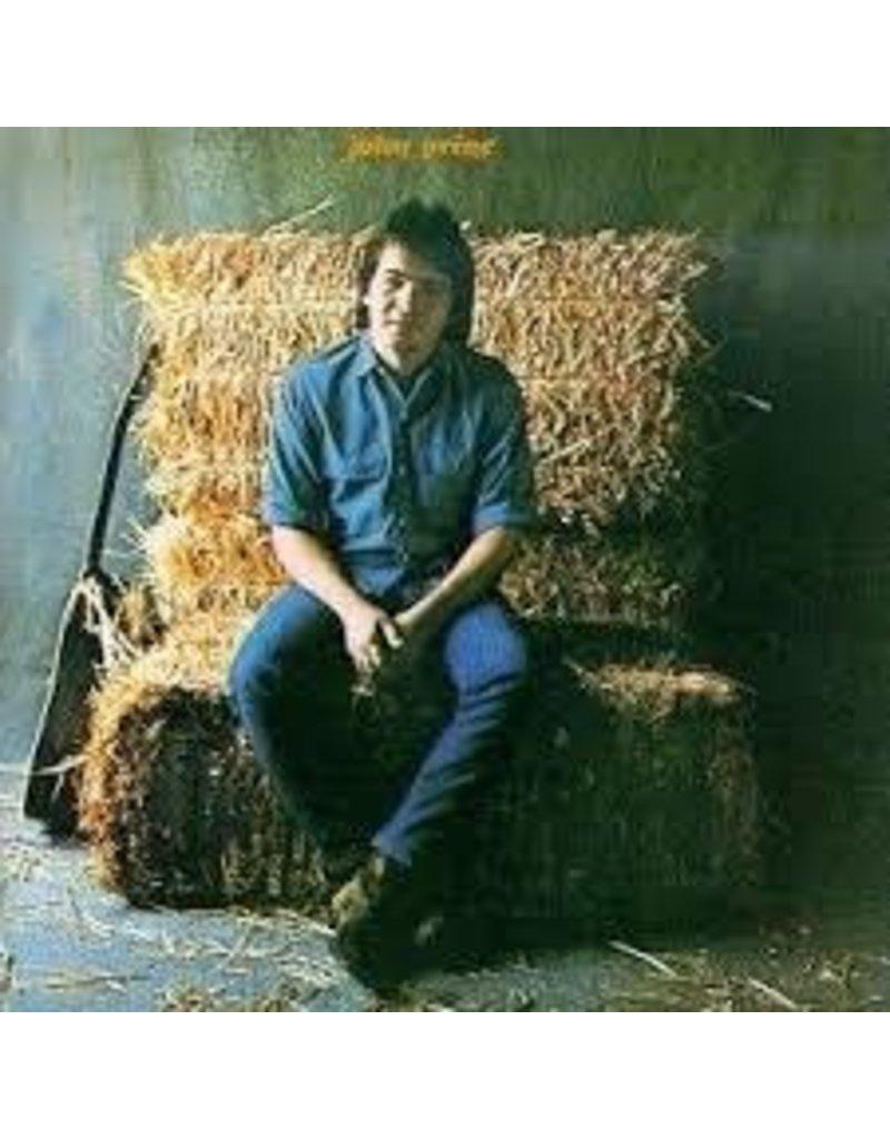 (CD) John Prine - Self Titled