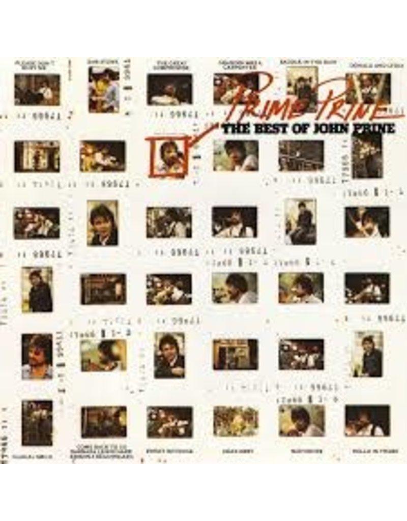 (CD) John Prine - Best of