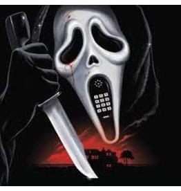 (LP) Soundtrack - Scream / Scream 2 (Marco Beltrami)