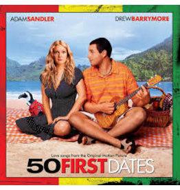 (LP) Soundtrack - 50 First Dates