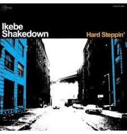 (LP) Ikebe Shakedown - Hard Steppin'