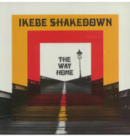 (LP) Ikebe Shakedown - The Way Home