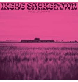 (LP) Ikebe Shakedown - Kings Left Behind