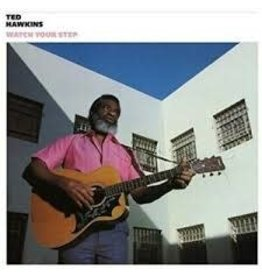 Craft Recordings (LP) Ted Hawkins - Watch Your Step (2018)