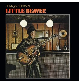 (LP) Little Beaver - Party Down (Limited Metallic Gold Vinyl Edition)