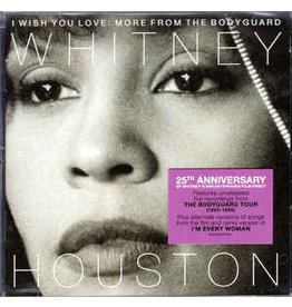 (LP) Whitney Houston - I Wish You Love: More From the Bodyguard (2LP Purple)
