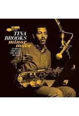 (LP) Tina Brooks – Minor Move (Blue Note, 1958)