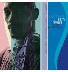 (LP) Sam Rivers – Contours (Blue Note, 1965)