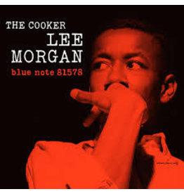 (LP) Lee Morgan – The Cooker (Blue Note, 1957)