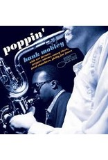 (LP) Hank Mobley – Poppin' (Blue Note, 1957)